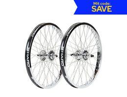 Haro Lineage BMX Wheelset