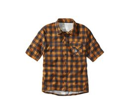 Morvelo Overland Back Country Short Sleeve Shirt SS19
