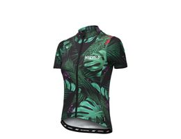 Morvelo Exclusive Womens Jungle Jersey SS19