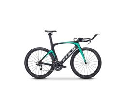 Fuji Norcom Straight 2.1 TT Bike 2019