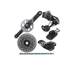 SRAM X01 Eagle AXS DUB 12Sp BOOST Groupset