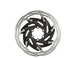 SRAM Centreline X Road 2 Piece SS Disc Rotor