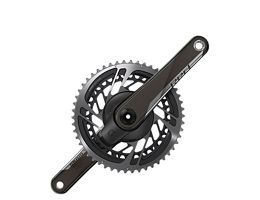 SRAM Red Quarq AXS DUB Powermeter