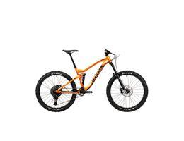 Vitus Sommet 27 VR Bike SX Eagle 1x12 2020