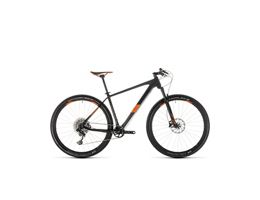 Cube Elite C62 Race 29 Hardtail Bike 2019