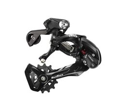 SunRace MS30 10-11-12 Speed Rear Derailleur