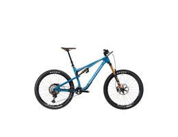 Nukeproof Reactor 275 Factory Carbon Bike XT 2020