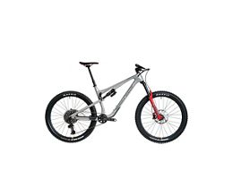 Nukeproof Reactor 275 RS Carbon Bike XO1 Eagle 2020