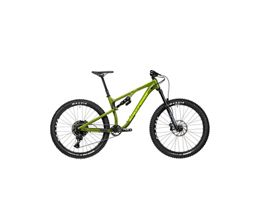Nukeproof Reactor 275 Expert Alloy Bike NX Eagle 2020