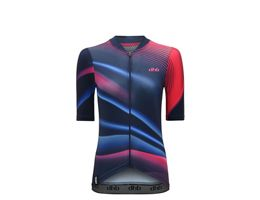 dhb Aeron Speed Womens SS Jersey - Vortex