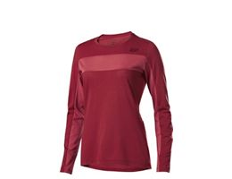 Fox Racing Womens Ranger DR LS Jersey AW19