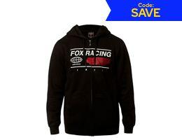 Fox Racing Global Zip Fleece 2019