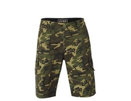 Fox Racing Slambozo Camo Cargo Short 2019