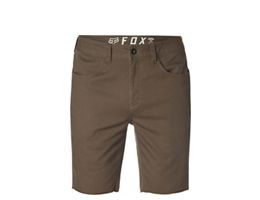 Fox Racing Dagger Short 2.0 2019