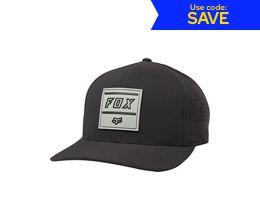 Fox Racing Midway Flexfit Hat 2019