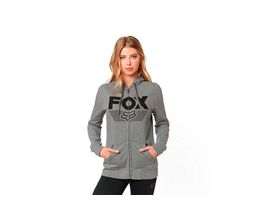 Fox Racing Womens Ascot Zip Fleece 2019