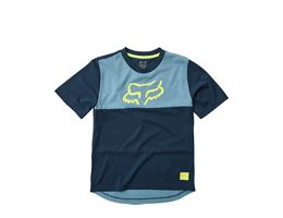 Fox Racing Youth Ranger DR SS Jersey