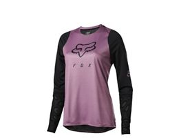 Fox Racing Womens Defend LS Jersey AW19