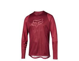 Fox Racing Youth Defend LS Jersey SS19