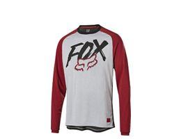 Fox Racing Youth Ranger DR LS Jersey SS19