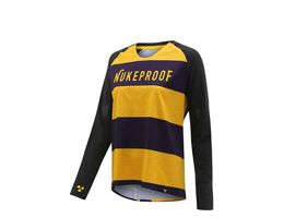 Nukeproof Nirvana Womens Long Sleeve Jersey