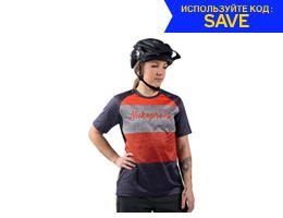 Nukeproof Blackline Womens Short Sleeve Jersey