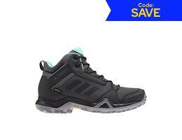 adidas Womens Terrex AX3 Mid Gore-Tex® Boots SS19