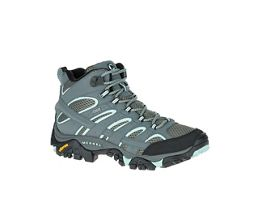 Merrell Womens MOAB 2 MID GTX Shoes AW18