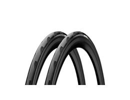 Continental Grand Prix 5000 Road 25c Tyres Pair