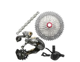 SunRace 12 Speed Drivetrain Groupset