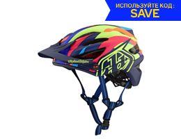 Troy Lee Designs A2 MIPS MTB Helmet Jet
