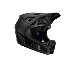 Fox Racing Rampage Pro Carbon Matte Helmet