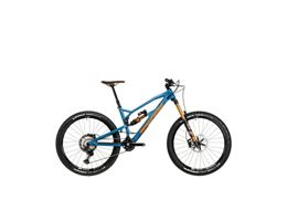 Nukeproof Mega 275 Factory Carbon Bike XT 2020