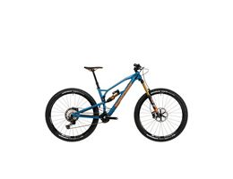 Nukeproof Mega 290 Factory Carbon Bike XT 2020