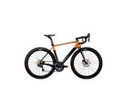 Vitus ZX1 CRS Road Bike Ultegra 2020