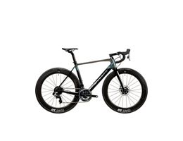 Vitus ZX1 CRX eTap Road Bike Red 2020