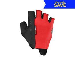 Castelli Rosso Corsa Espresso Glove