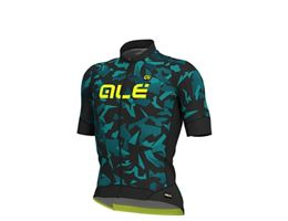Alé Graphics PRR MC Glass Jersey SS19