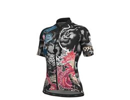 Alé Womens Graphics PRR Ocean Dragon Jersey SS19