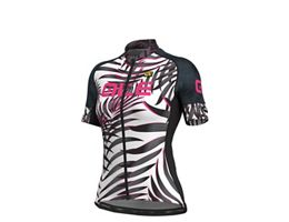 Alé Womens Graphics PRR MC Jersey