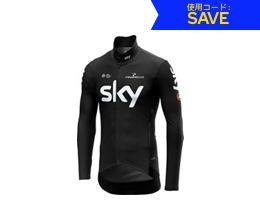Castelli Team Sky Perfetto Long Sleeve Jersey SS19