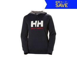 Helly Hansen Womens Logo Hoodie SS19