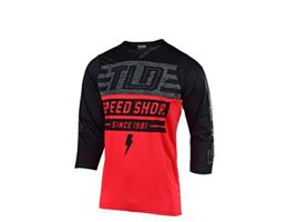 Troy Lee Designs Ruckus Jersey Bolt 2019