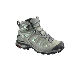 Salomon Womens X Ultra 3 Mid Gore-Tex Boots