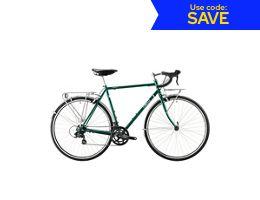 Cinelli Gazzetta Della Strada Touring Bike 2019