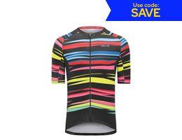 Gore Wear C5 Savana Jersey SS19