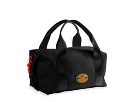 Restrap Wald Basket Bag - Small