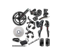 Campagnolo Super Record EPS 12 Speed Road Groupset
