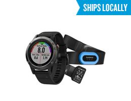 Garmin fenix 5 GPS Performer Bundle - AU 2019