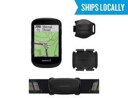 Garmin Edge 530 GPS Cycling Bundle - AU 2019